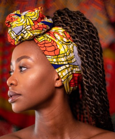Doeks and Prints - Kaipa Doek