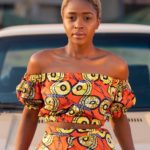 Doeks and Prints - Tshedi African Print Crop Top